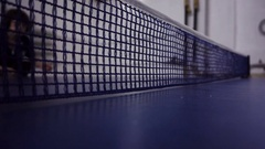 Ping Pong Stock Footage
