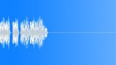 Game Alert Sound Efx Sound Effect