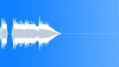 Smartphone Game Alert Sound Sound Effect