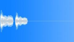 Mini-Game Alert Sound Efx Sound Effect