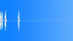 Platform Game Indication Sound Fx Sound Effect
