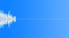 Game-Play Notifier Idea Sound Effect