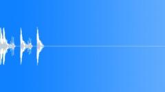 Videogame Indication Soundfx Sound Effect