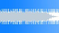 Free Falling (WP) 09 MT Bumper ( uplifting, ending, bright, logo, tag, positive) Stock Music