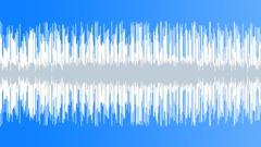 Casual Game Music Loop Stock Music