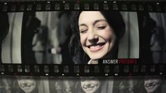 Modern Film Frames Kuvapankki erikoistehosteet