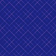 Vector abstract geometric seamless pattern. Stock Illustration