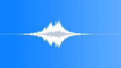Audio Signature Appearing - Ambience Soundfx For Aftereffects Sound Effect