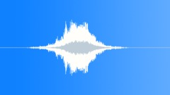 Audio Signature Transitioning - Stereo Ambiance Idea For Trailer Sound Effect