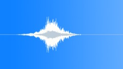 Audio Logo Appear - Panned Ambiance Efx For Multimedia Sound Effect
