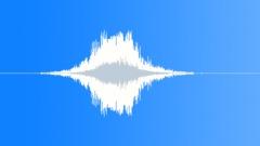 Logo Movement - Panned Opener Sound For Media Äänitehoste