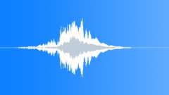 Sonic Branding Transitioning - Stereo Ambiance Sound Efx For Multi-Med Sound Effect