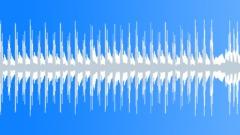 Playful Energetic Electro Pop (loop 13 background) Stock Music