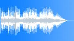 White Knight Warrior  (90 sec chorus cue) Stock Music