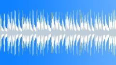Playful Energetic Electro Pop (loop 5 background) Stock Music