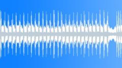 Playful Energetic Electro Pop (loop 11 background) Stock Music