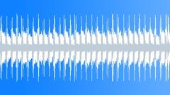 Playful Energetic Electro Pop (loop 14 background) Stock Music