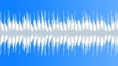 Playful Energetic Electro Pop (loop 8 background) Stock Music
