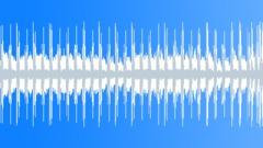 Playful Energetic Electro Pop (loop 22 background) Stock Music