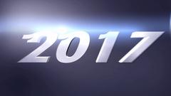 2017 - Animation Stock Footage
