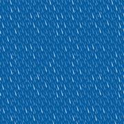 Rain drops seamless pattern vector Stock Illustration