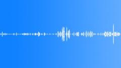Monster groan human Sound Effect