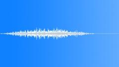 Slide burst up eerie crescendo Sound Effect