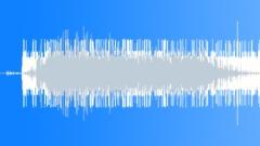 Robotic voice: Alert 2 Sound Effect