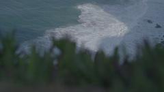 Cabo da Roca, Portugal Stock Footage