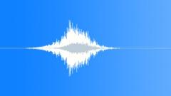 Audio Signature Transitioning - Intro Idea For Multimedia Sound Effect