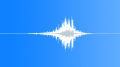 Audio Signature Transition - Panned Opener Idea For Multimedia Sound Effect