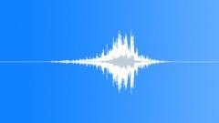 Audio Signature Transition - Panned Opener Idea For Multimedia Äänitehoste
