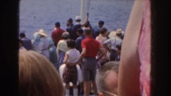 1952: happy occasion,cute,birthday party,birthday candle,birthday Stock Footage