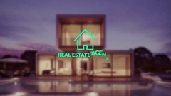 Real Estate Agency Stock After Effects