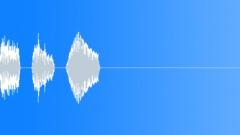 Vintage Videogame Synthesized Sound Fx Sound Effect
