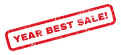Year Best Sale! Rubber Stamp Stock Illustration