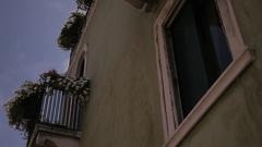 MH LA PAN House and Santa Maria Della Salute / Venice, Italy Stock Footage
