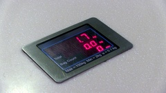 Scales Weight At The Airport For Passengers Luggage Stock Footage