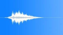 Trailer - Background Efx Sound Effect