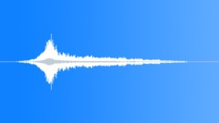 Cinematic Audio For Scene Sound Effect