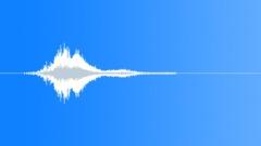 Trailer - Ambiance Efx Sound Effect