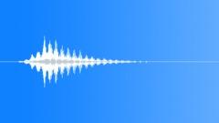 Cinematic Sound Efx For Scene Sound Effect