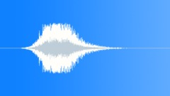 Media - Cinematic Audioclip Sound Effect
