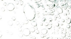 Water Vortex In And Out Of Focus - 57 Stock Footage