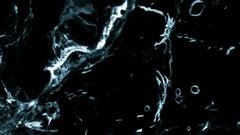 Dark Waters In Fast Forward - 57 Stock Footage