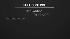 CCTV Effect Creator Stock After Effects