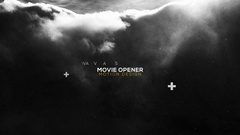 MOVIE OPENER Stock After Effects
