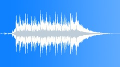 Logo Intro Christmas Stock Music