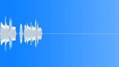 Negative - Soundfx For Subgame Sound Effect
