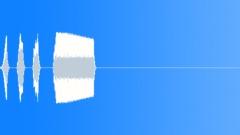Mistake - Sound For Platformer Sound Effect